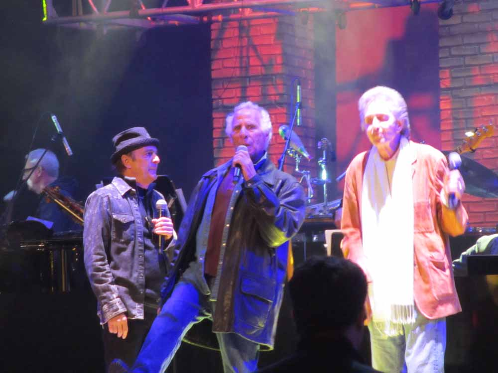 Jay Siegal & the Tokens